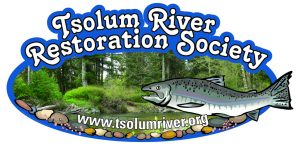 Tsolum River Restoration Society Logo