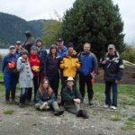 Wetlandkeeper Participants