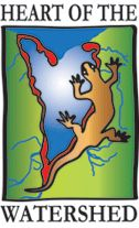 Heart of the Watershed logo