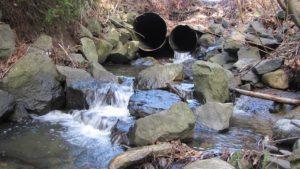 Glen Urquhart Watershed