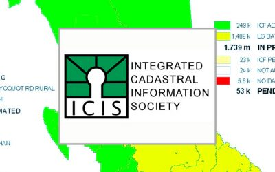 Integrated Cadastral Information Society