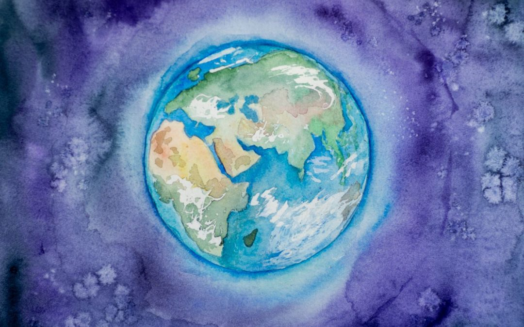 Earth Week with Project Watershed