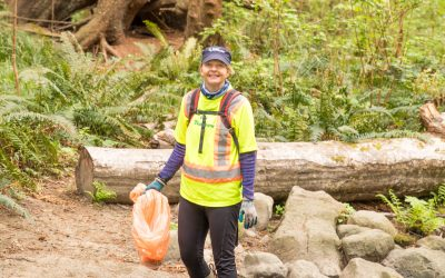 Be Part of a Full Central Salish Sea Clean-up with Project Watershed
