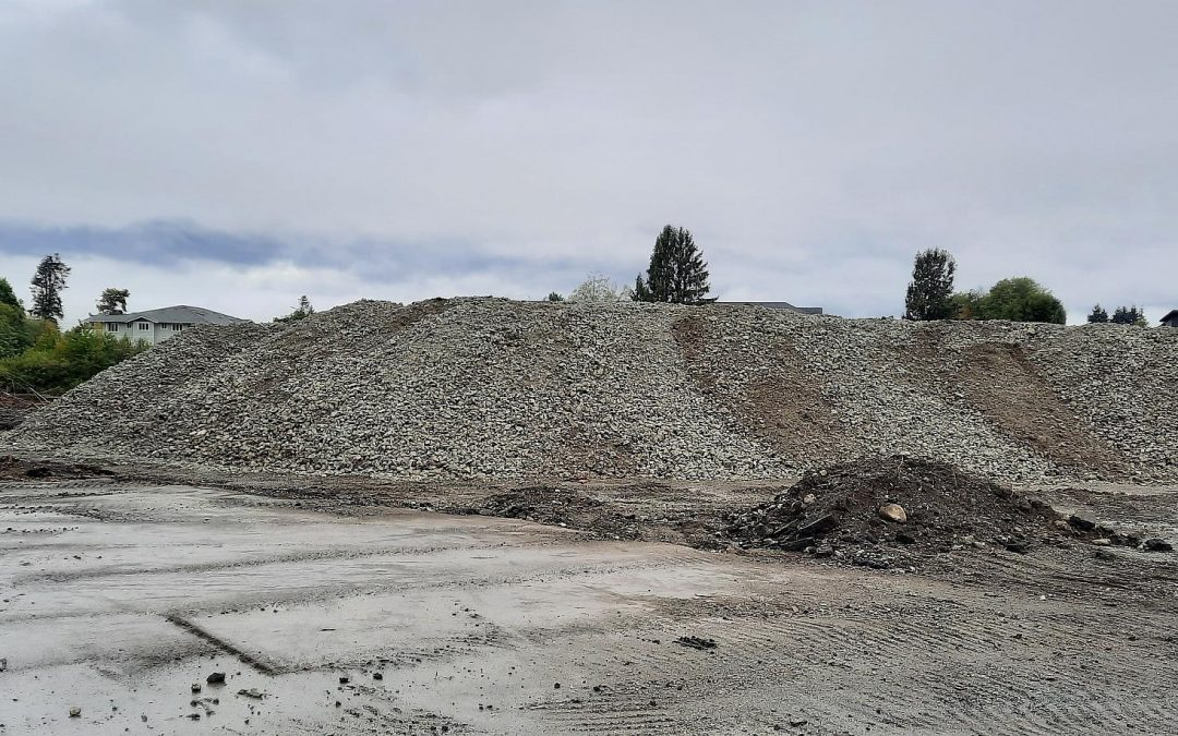 Kus-kus-sum Concrete Crush Available for Projects and Developments